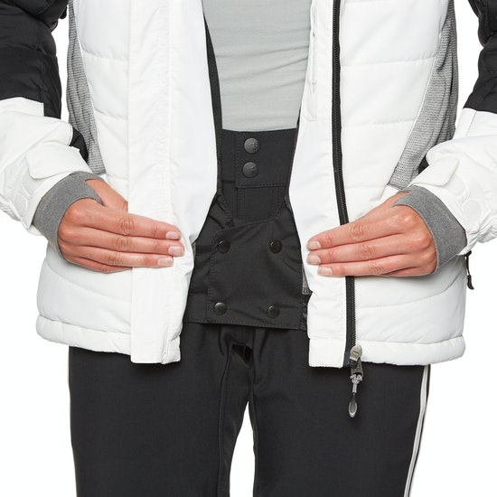 Protest Sonora Womens Snow Jacket