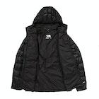 North Face Kabru Hooded Down Jacket