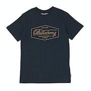 Billabong Trademark T-Shirt Korte Mouwen