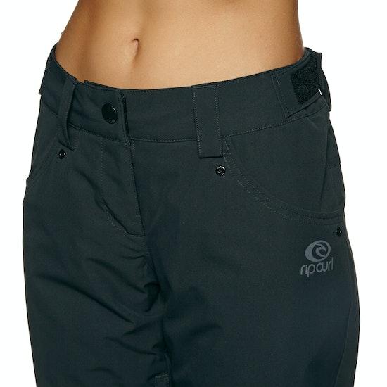 Pantalons pour Snowboard Femme Rip Curl Qanik