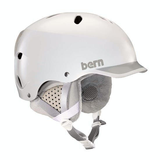 Bern Lenox EPS Womens Ski Helmet