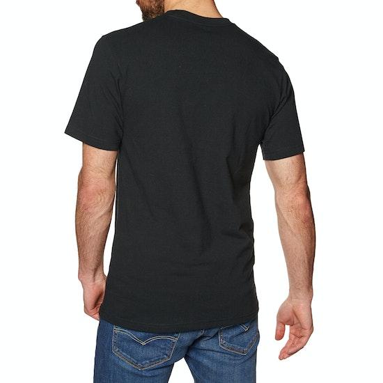 Patagonia Live Simply Winding Responsibilitee Short Sleeve T-Shirt