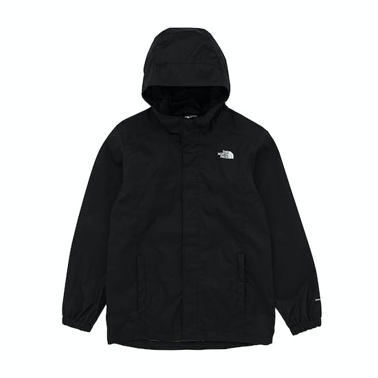 2901331dd North Face Resolve Reflective Boys Jacket available from Surfdome