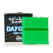 Sticky Bumps Day Glo Surf Wax