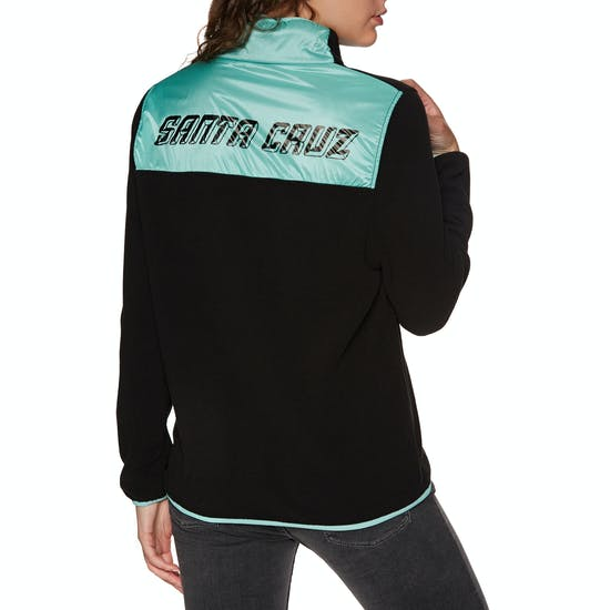 Santa Cruz Peak Womens Fleece