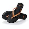 Sanuk W Yoga Bliss Womens Sandals - Papaya