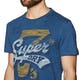 Superdry Super7 Tri Short Sleeve T-Shirt