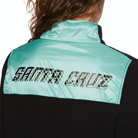 Santa Cruz Peak Dames Fleece
