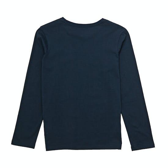 T-Shirt à Manche Longue Quiksilver Living On The Edge