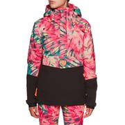 O'Neill Frozen Wave Anorak Ladies Snow Jacket