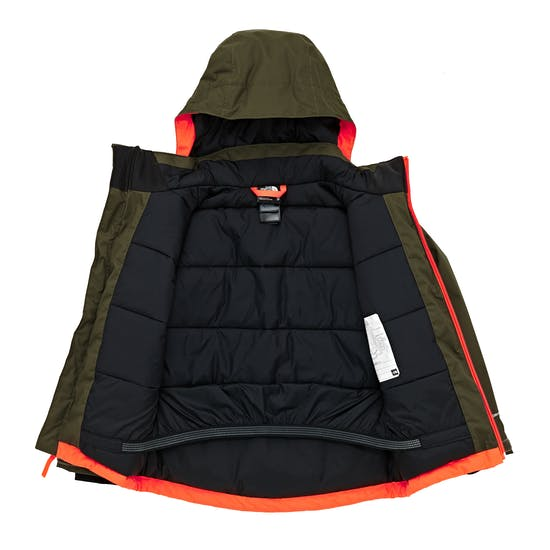 North Face Y Snowdrift Ins Jkt Kids Snow Jacket