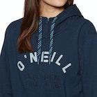 O'Neill Easy Fantastic Ladies Zip Hoody