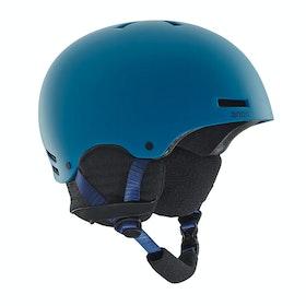 Casque de Ski Anon Raider - Blue Eu