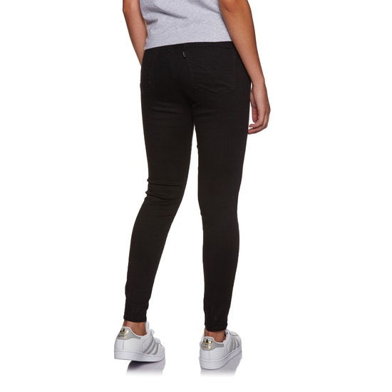 Levi's Mile High Super Skinny Ladies Jeans