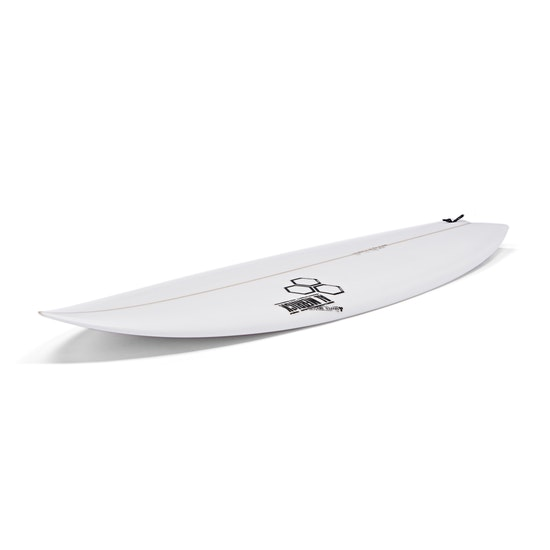 Channel Islands Rocket Wide Futures Surfboard