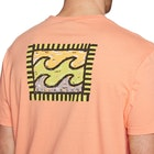 Billabong Nairobi Mens Short Sleeve T-Shirt