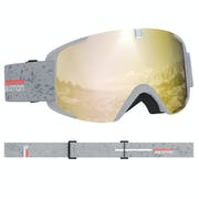 Masque de snow Salomon X View