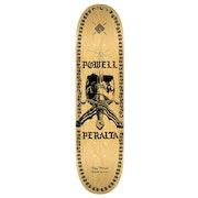 Powell Sas Chainchzl 8.75 Inch Skateboard Deck