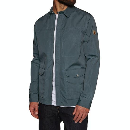 promo code ca0fb 7486c Fjallraven Greenland Zip Shirt Jacke | Kostenlose Lieferung ...