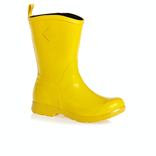 Botas de lluvia Mujer Muck Boots Bergen Mid