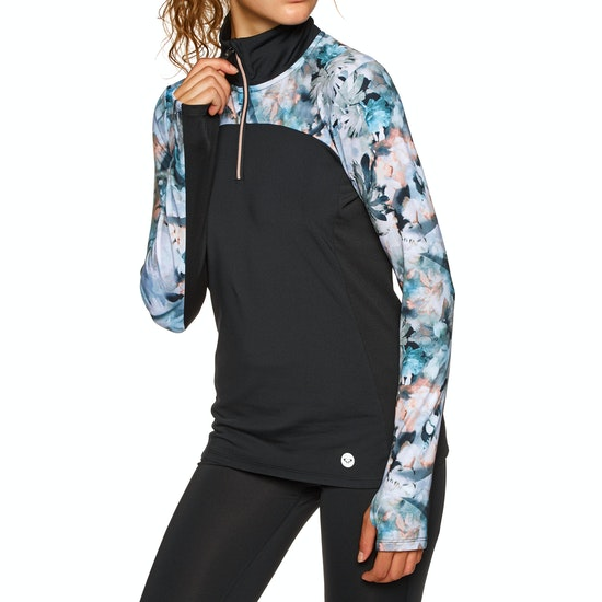 Roxy Snow Piercer Ladies Sports Top