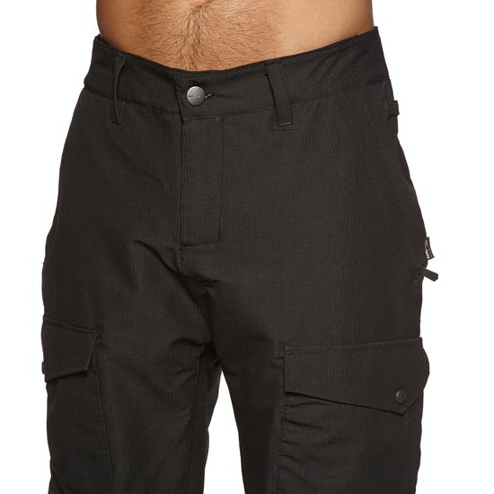 Bonfire Zone Stretch Snowboard Broek