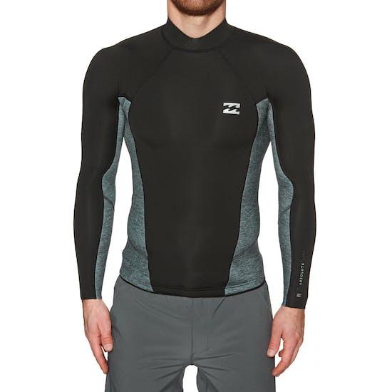 Wetsuit Jacket Billabong Absolute Comp 2mm 2019