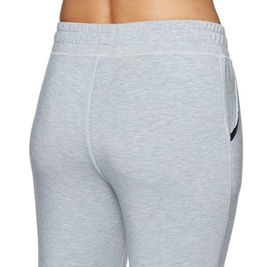Roxy Down Town With Me Fleece Ladies Jogging Pants
