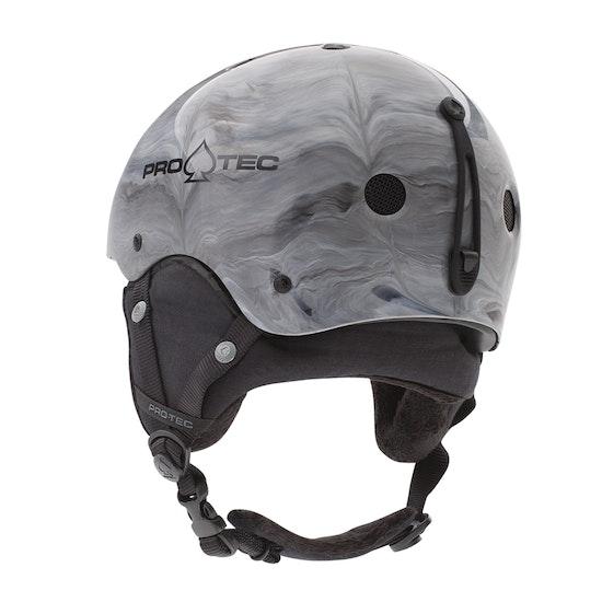 Pro-Tec Classic Certified Snow Ski Helmet