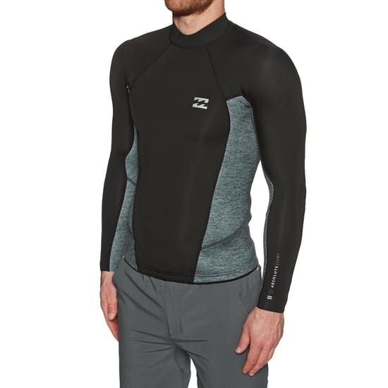 Billabong Absolute Comp 2mm 2019 Wetsuit Jacket