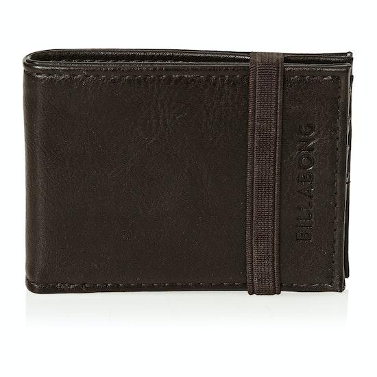 Billabong Locked Slim Wallet