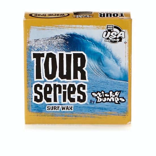 Sticky Bumps Tour Surf Wax
