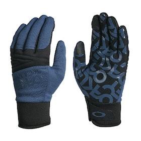 Gants de ski Oakley Factory Park - Dark Blue