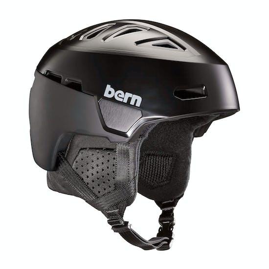Bern Heist Ski Helmet
