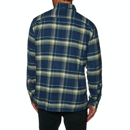 Chemise Patagonia Fjord Flannel
