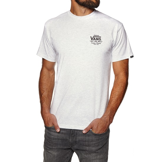 Vans Holder St Classic Short Sleeve T-Shirt