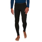 Icebreaker Mens 200 Oasis W Fly Base Layer Leggings