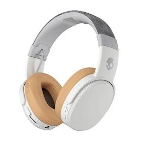 SkullCandy Crusher 3.0 Wireless Headphones - Grey Tan Grey