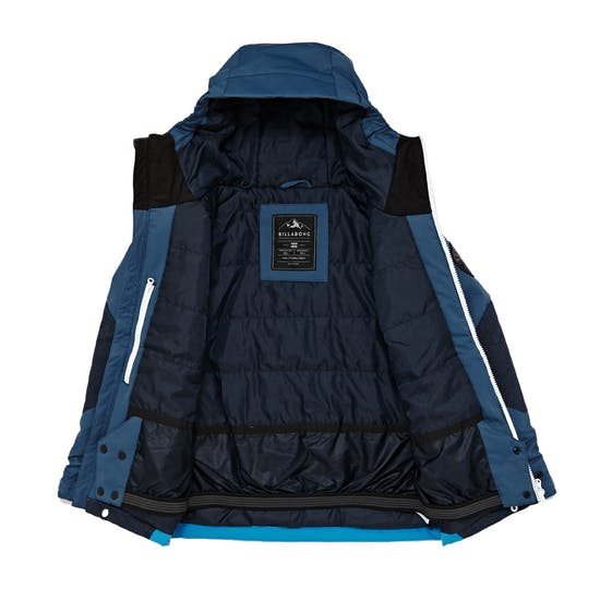 Billabong Kids All Day Jungen Snowboard-Jacke