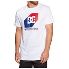 DC Nosed Up Short Sleeve T-Shirt