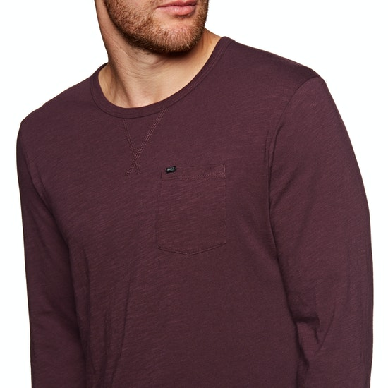 O'Neill Jack's Base Mens Long Sleeve T-Shirt
