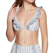 Seafolly Continuous Underwire Bikini Top