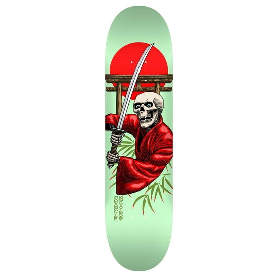 Powell Charlie Blair Bushido 8 Inch Skateboard Deck