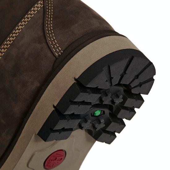 Timberland Radford Warm Lined C Potting Soil Stiefel