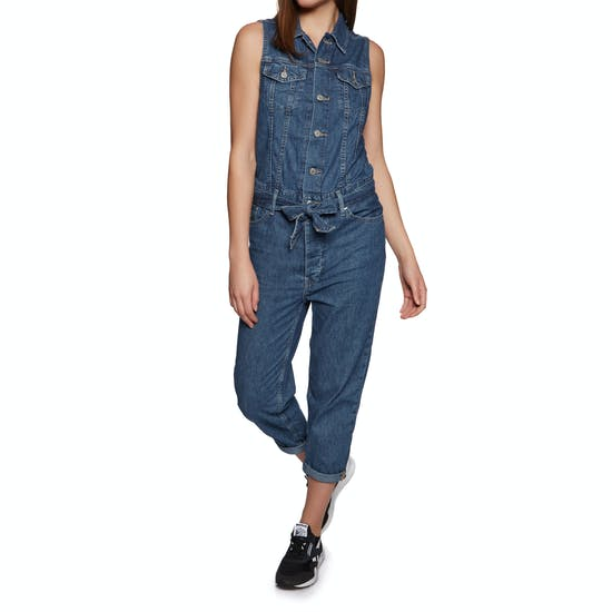 Jumpsuit Levi's Cropped Taper