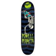 Powell Handplant Skelly 8.5 Inch Skateboard Deck