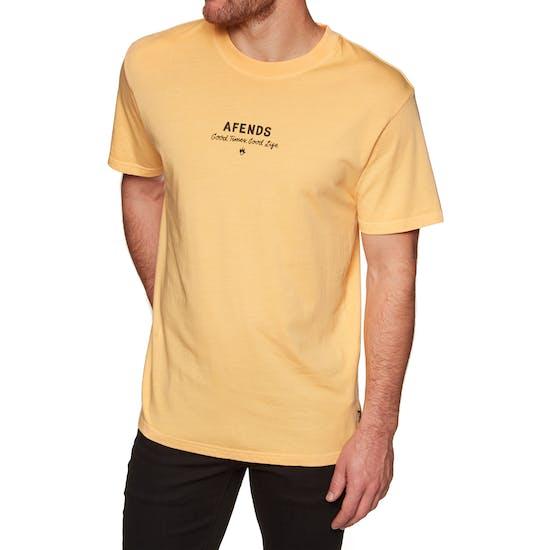 Afends Good Times Short Sleeve T-Shirt