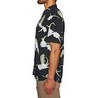 SWELL Key West Mens Short Sleeve Shirt