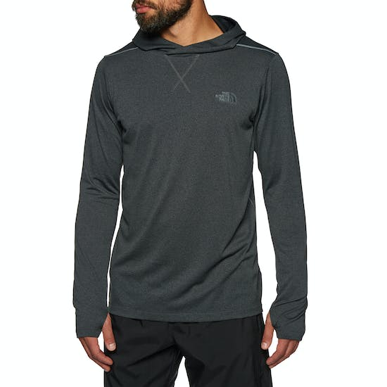 North Face Reactor Pullover Hoody