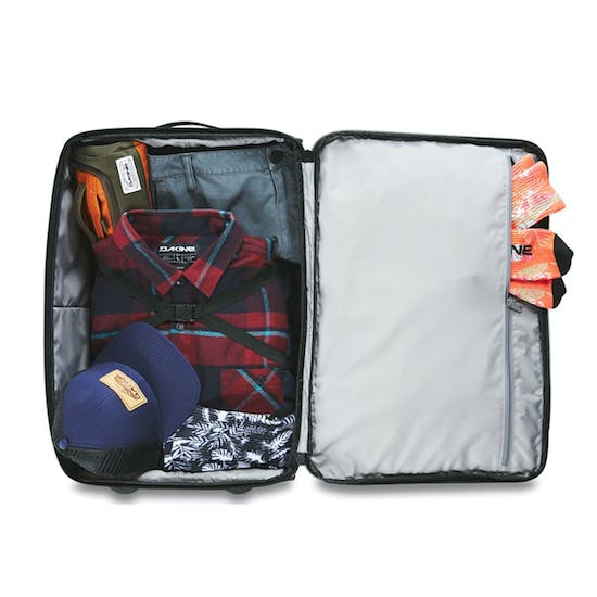 Dakine Carry On Eq Roller 40l Luggage